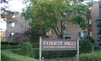 Forest Hills Houlsing Project